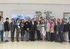 美國霍普金斯大學高等國際研究學院中國研究系來訪