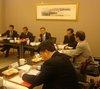 海峽兩岸關係法學研究會來訪